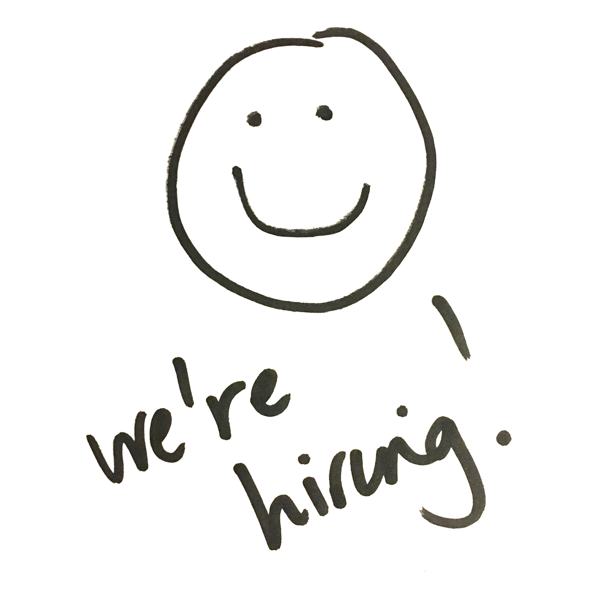 We're Hiring | The Griffin Group